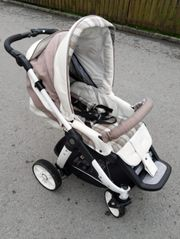 Kinderwagen Teutonia BE YOU