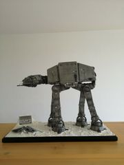 Master replicas star wars AT-AT