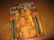 Schätze deutscher Kunst über 400