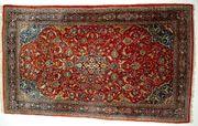 Orientteppich Sammlerteppich Saruk antik T091