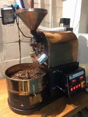 1 kg Kaffeeröster Kaffeeröstmaschine Dalian