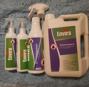 Anti-bettwanzen spray set