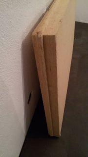 Pavatex Pavatherm Holzfaserdämmung Isolierung N