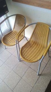 Terrassenstühle Küchenstühle Stühle