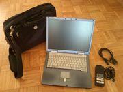 Fujitsu Siemens Lifebook C Serie