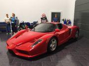 1 18 Ferrari Enzo Ferrari