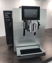 Jura Z 8 Kaffeevollautomat NEU