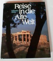 Buch Reise in die Alte