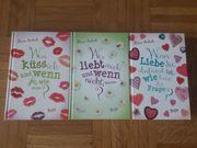Lilias Tagebuch - Reihe alle 3