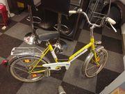 KTM mini bike
