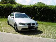 Ehrlicher Rentner BMWd 520 automatic