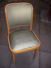 THONET Stuhl A811 aus 1953