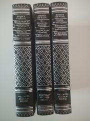 Konvolut Bücher Heinrich von Kleist