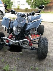 Quad SMC rr 520 Super