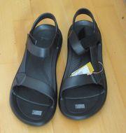 NEU schwarze Sandale von Teva