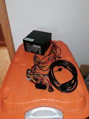 PC Netzteil 430 Watt