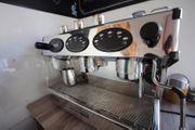 Espresso- und Siebträgermaschine von EXPOBAR
