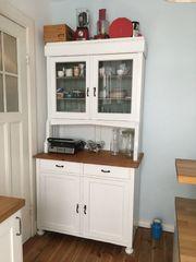 altes Küchenbuffet restauriert