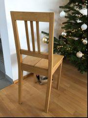 antike Stühle 4 Stück