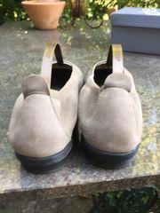 Verkaufe wenig getragene Ballerina Schuhe