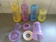 Babyflaschen Set