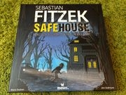 Safe House Sebastian Fitzek Brettspiel