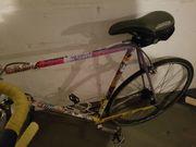 Rennrad guter zustand nur vom