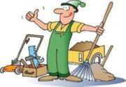 Hausmeister hilft rund um Ihre
