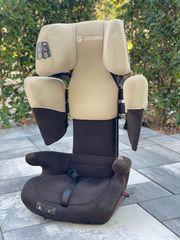 Concord Tranformers X-Bag Kindersitz von