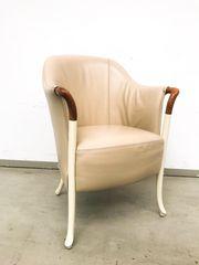 Italienisches Design Giorgetti Lounge Sessel