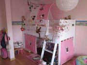 Paidi Kinderbett bzw Spielbett Sophia