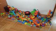 Tut-Tut Babyflitzer großes Set