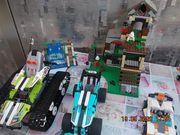 Legos kompl od Einzelkauf Extraverkauf