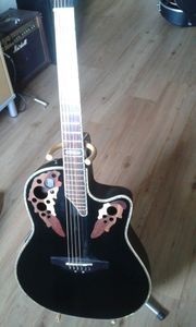Ovation Celebrity Limited Edition Gitarre