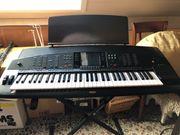 Yamaha Keyboard PSR-4000