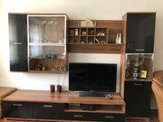 Wohnwand TV-Schrank mit Beleuchtung