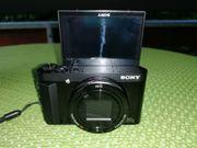 Sony DSC HX90V GPS neuw