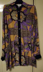 Damen Bluse Gr 48