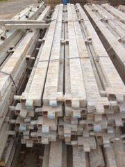 Stahlprofile Stahlträger