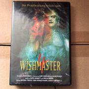 DVD Wishmaster 4 - Die Prophezeiung
