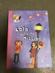 Lola Bücher - 3 Bände im