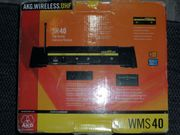 AKG Wireless Gitarrenfunk UHF