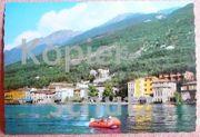 Ansichtskarte -Brenzone am Gardasee - aus