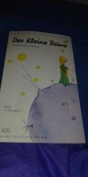 Buch der kleine Prinz