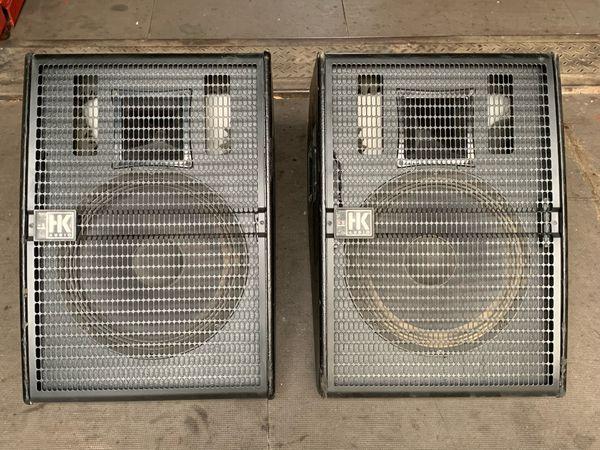 Hk Audio Linear3