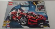 Lego Technik Auto