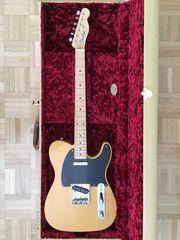 Fender Telecaster American Original 50s