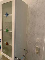 Drehbarer Badschrank