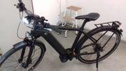 Kalkhoff Elektrofahrrad Fahrrad fast neue