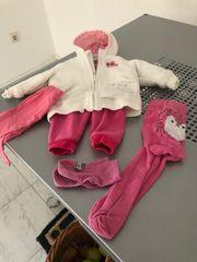 5Teile Babykleidung